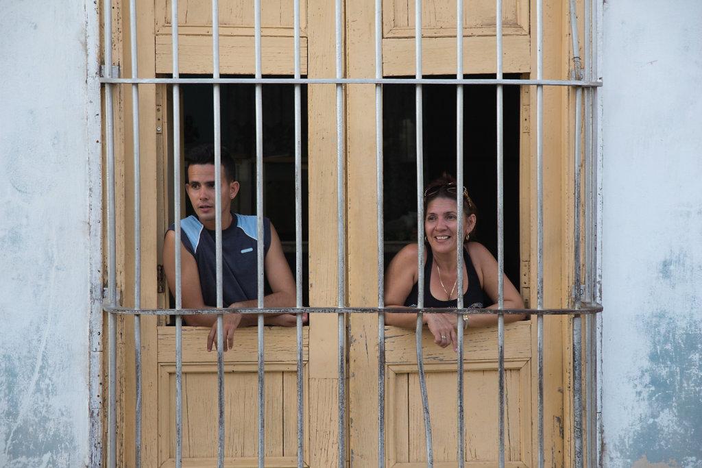 Kuba 2015