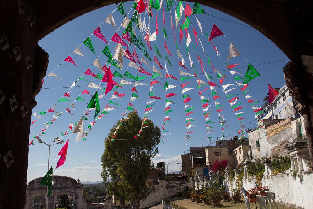 Mexiko 2014