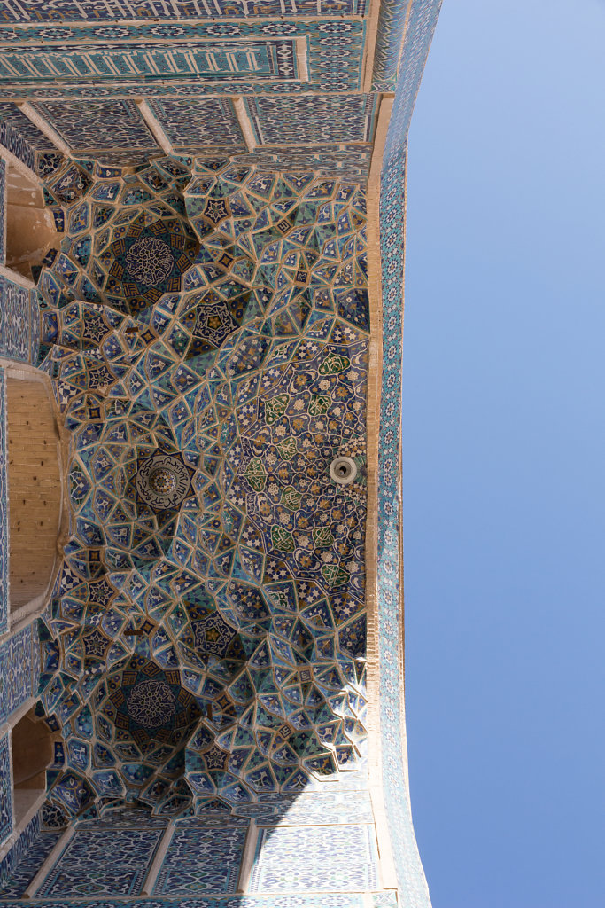 Iran 2015