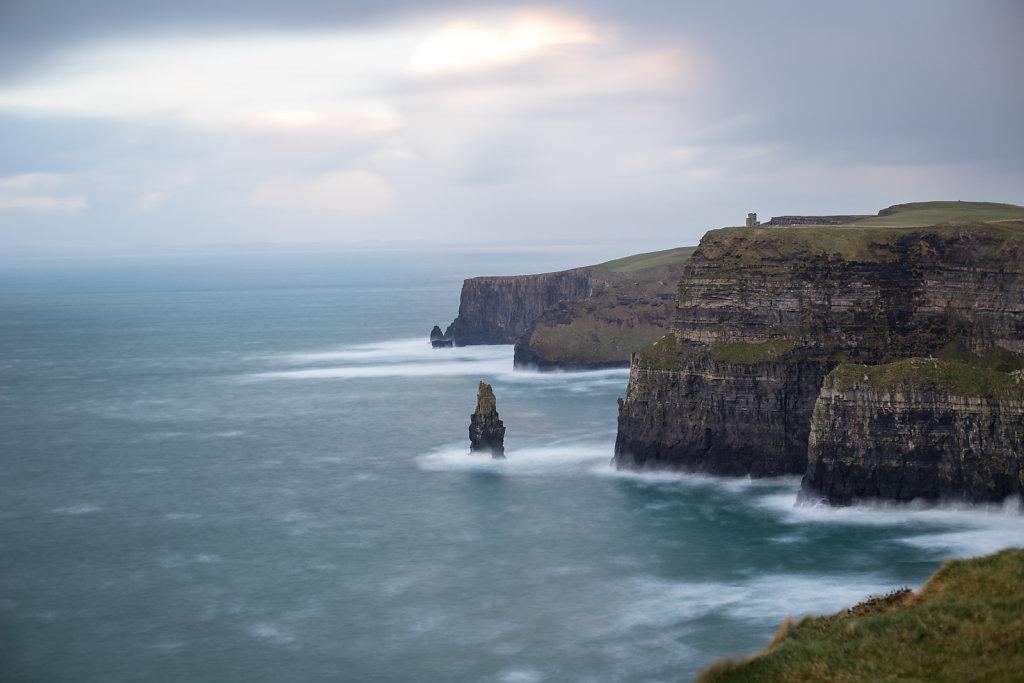 Irland - Dec. 2017 / Jan. 2018