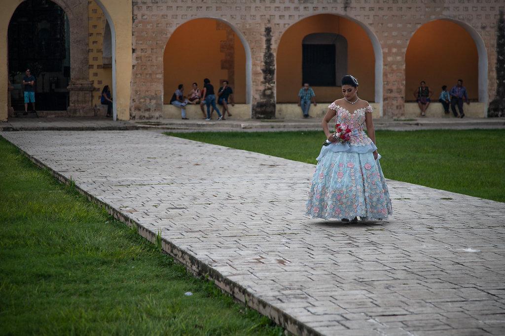 Valladolid, Mexiko