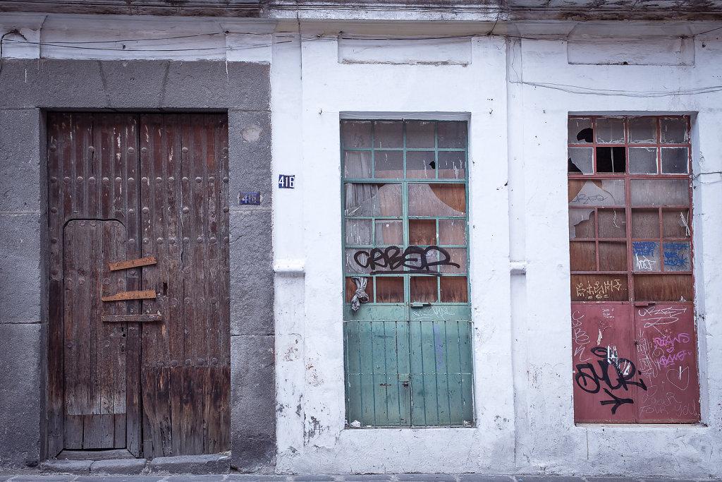 Mexican Still Life #1