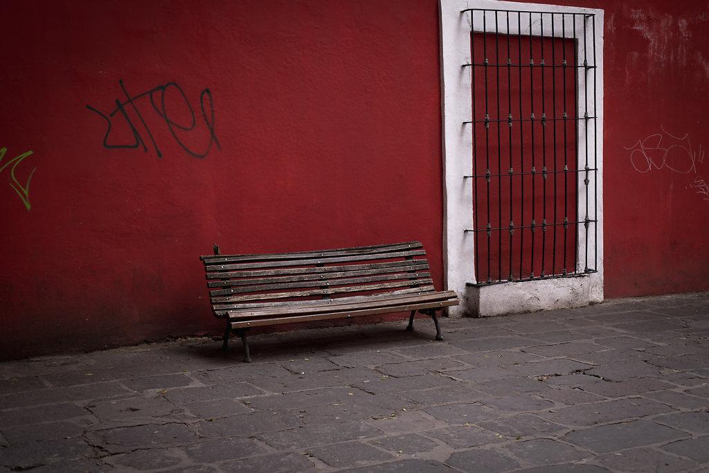 Mexican Still Life #2