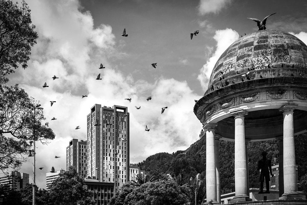 Bogotá I