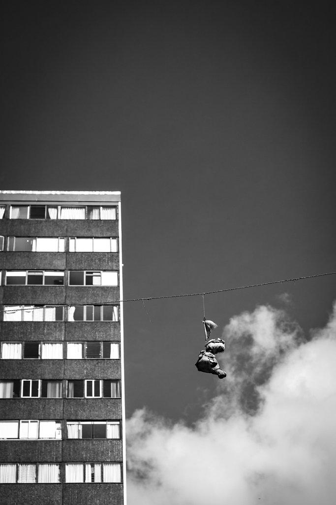 Hang loose II