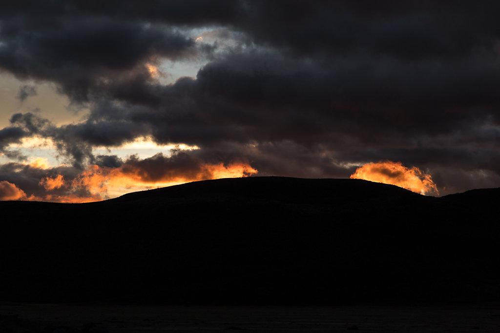 Cotopaxi Parque Nacional