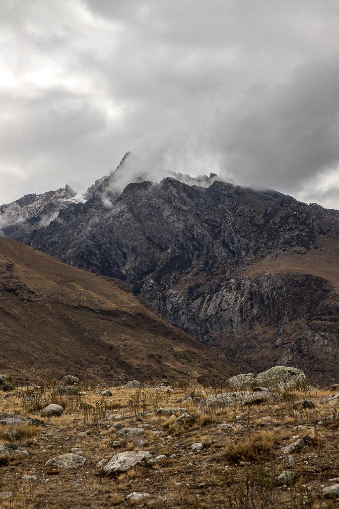 Ancash, Peru