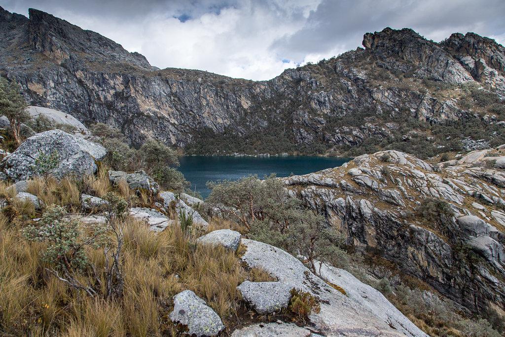 Unterwegs in Peru