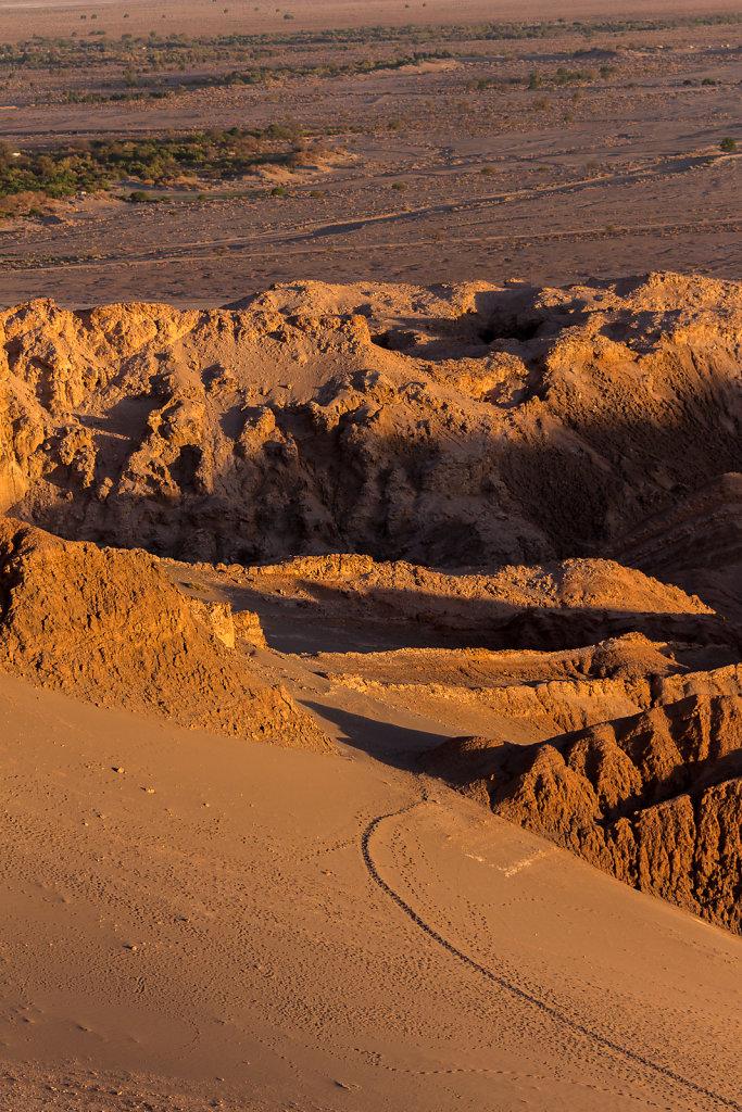 Atacama-Wüste