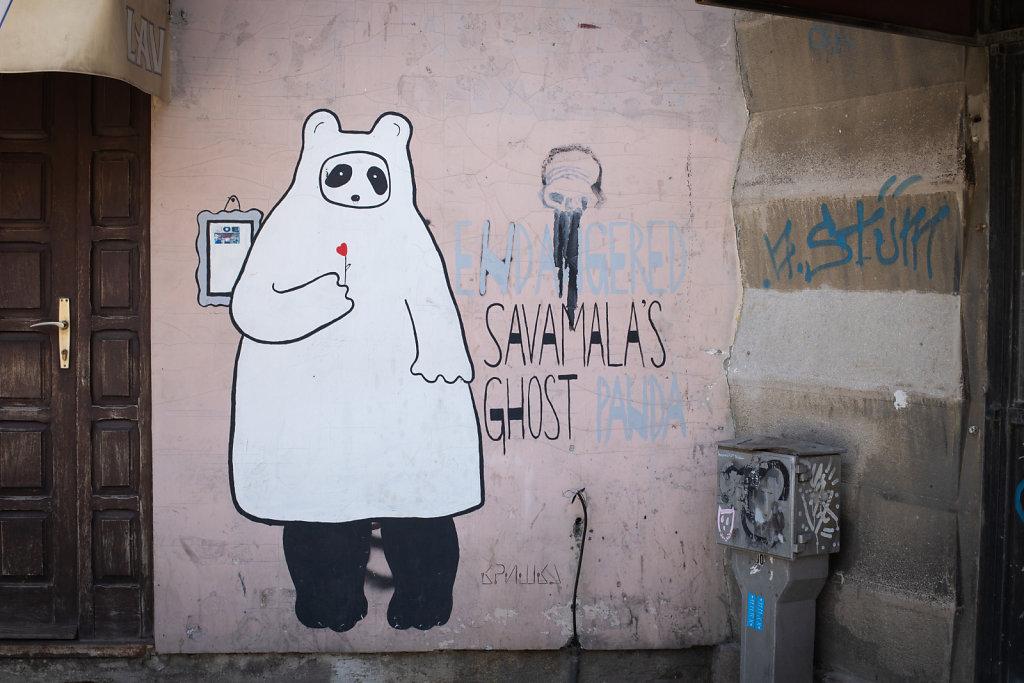Unterwegs in Serbien: Belgrad