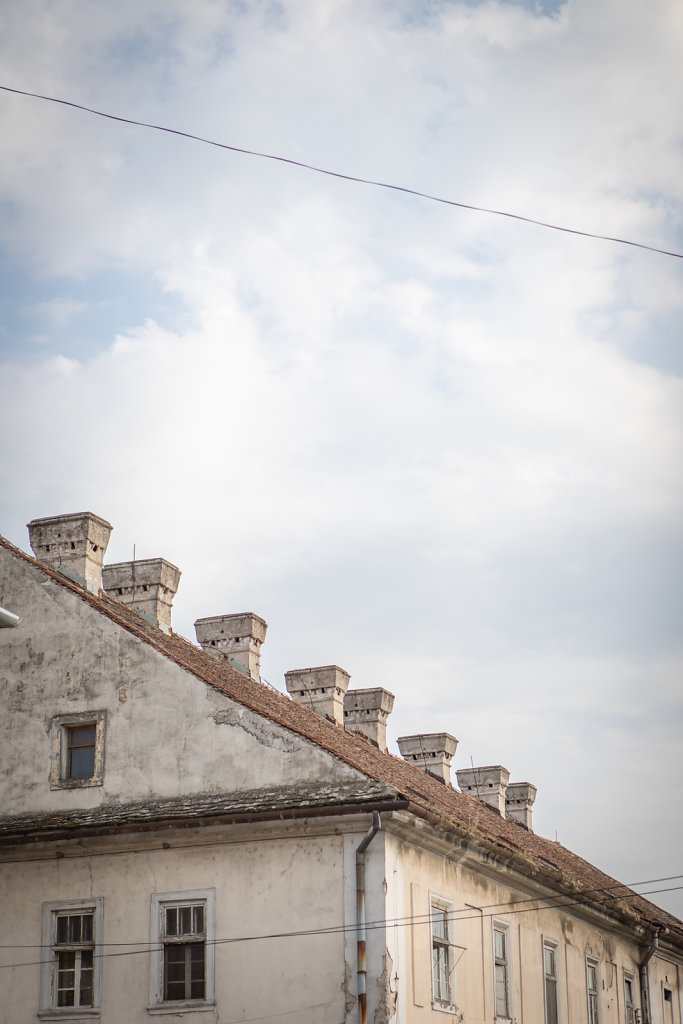Unterwegs in Serbien: Novi Sad